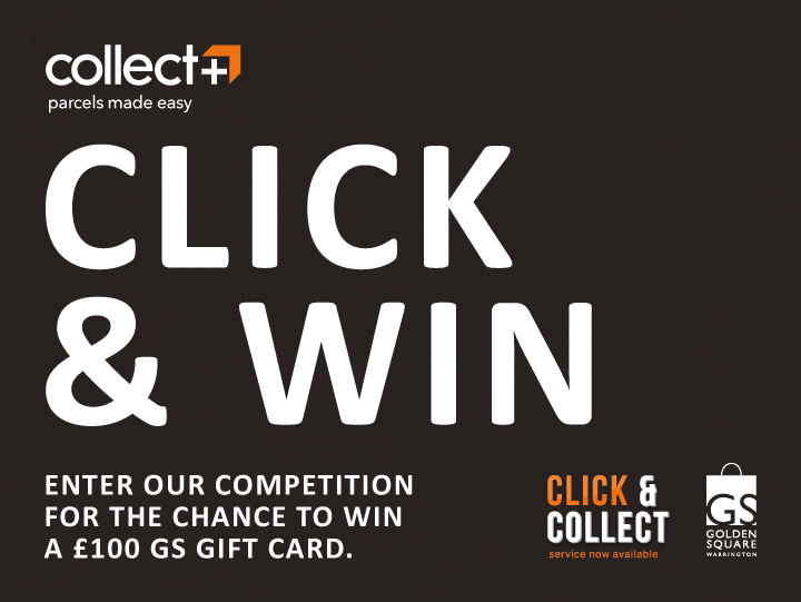 COLLECT+ COMPETITION